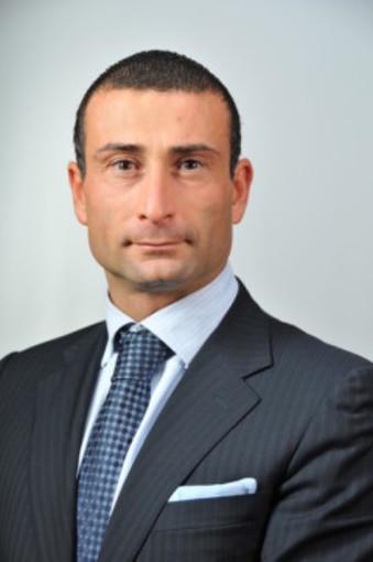 L'avvocato Francesco Alosi