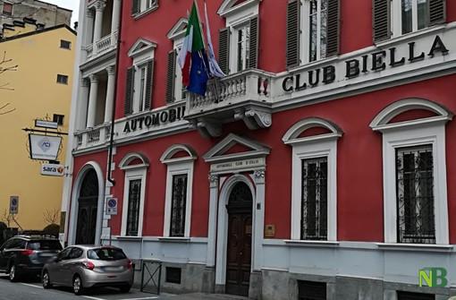 L'AC Biella partecipa alla settimana europea della mobilità 2020