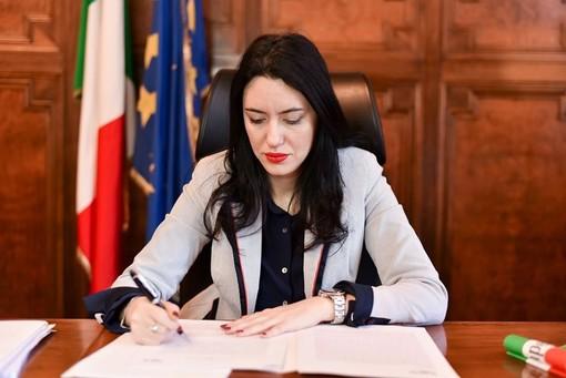 """Azzolina: """"Biella è l'unica provincia del Piemonte che non avrà finanziamenti del Pnrr per la riqualificazione urbana"""""""
