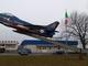 Tentativo di furto di un'auto all'aeroporto di Biella-Cerrione