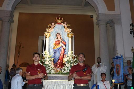 Cossato: Festa patronale di Maria Vergine Assunta. Le informazioni