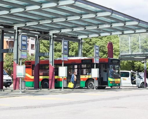 """Assessore Caucino: """"A Biella centro nuova fermata dello scuolabus"""""""