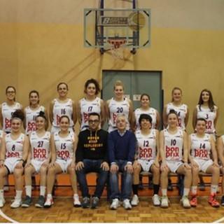Basket femminile, la Federazione chiama la bonprix in serie B