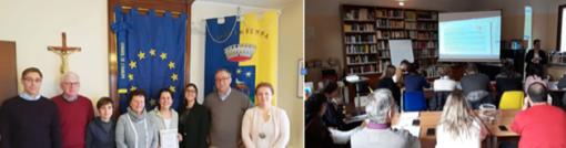 """Prosegue con la """"pratica"""" Euro-Lab, il progetto regionale promosso dal comune di Benna"""