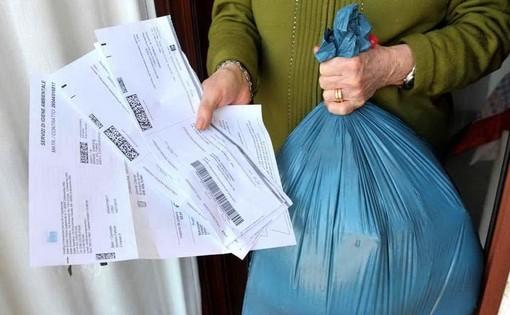 Tassa rifiuti, a Veglio il comune si fa carico del primo pagamento previsto a giugno