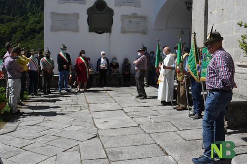 Riaperta la biblioteca del Santuario di San Giovanni d'Andorno FOTOGALLERY