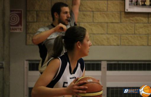Basket femminile: La BFB U18 per la Coppa