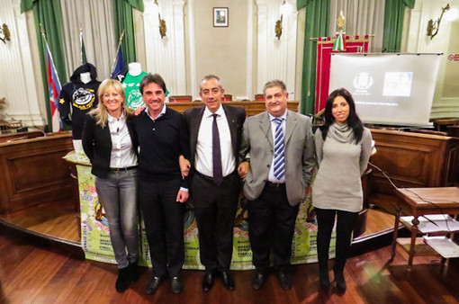 Volley giovanile, presentato il Bear Wool: le finali saranno al Biella Forum