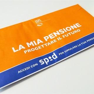 INPS: cosa sono le buste arancioni e a cosa servono