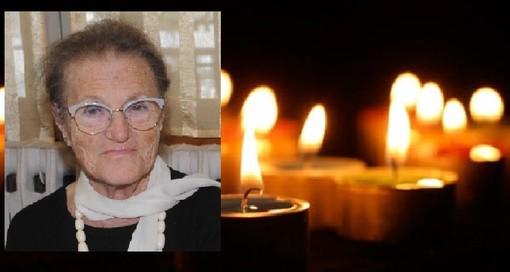 Città in lutto per Rosanna Peri Balestrini, storica farmacista e donna di spicco nella politica biellese