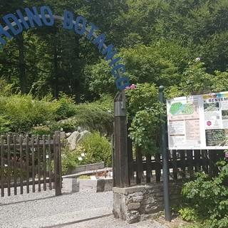 Ferragosto alla scoperta del Giardino Botanico di Oropa e del Geosito del Monte Mucrone