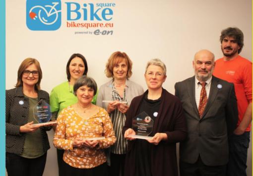 La Baraggia sbarca alla Bit e vince un award con i suoi percorsi cicloturistici