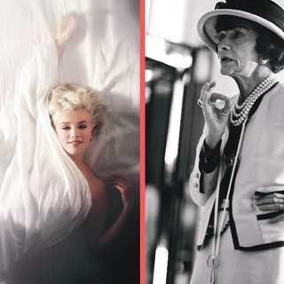 """Dall'Europa approda al Piazzo la mostra """"Coco+Marilyn. Biella al centro del MI-TO"""""""