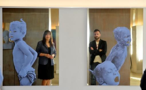 """""""Deception Valley"""", ultimi giorni per la mostra a Cerrione"""
