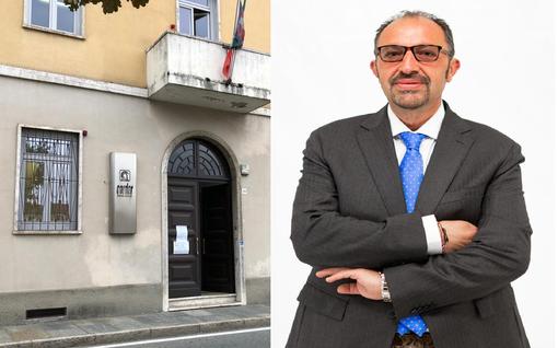 """Cordar, Martinazzo: """"Le dichiarazioni del sindaco Piatti solo pretestuosa polemica""""."""