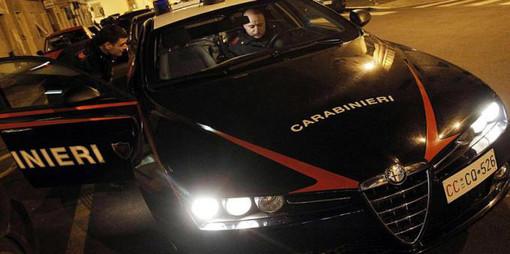musica alta schiamazzi carabinieri