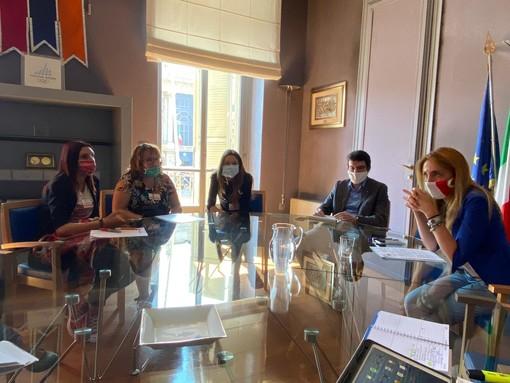 """Scuola, Chiorino incontra i sindacati: """"Stabilizzare i precari e garantire apertura nella massima sicurezza"""""""
