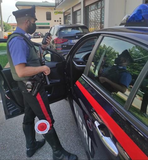 Cossato: Strappa catenina dal collo di anziana. Indagano i Carabinieri