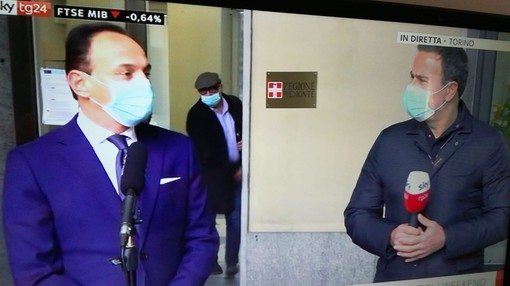 """Coronavirus, Cirio: """"Nessun lockdown a Natale se sapremo meritarcelo"""""""