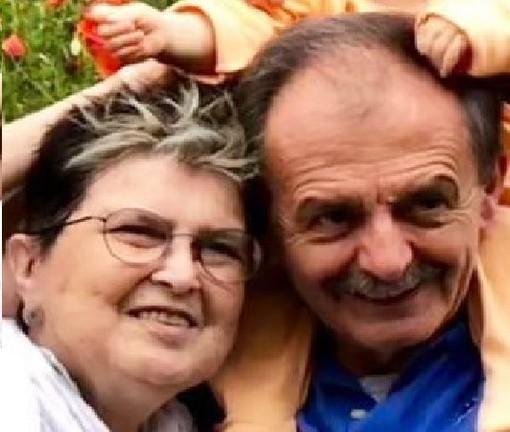 E' mancata ai suoi cari Carla Gariazzo, moglie di Franco Ramella