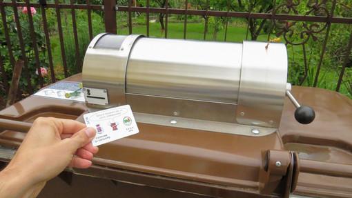 Zimone, in arrivo il nuovo sistema di raccolta differenziata ad accesso controllato