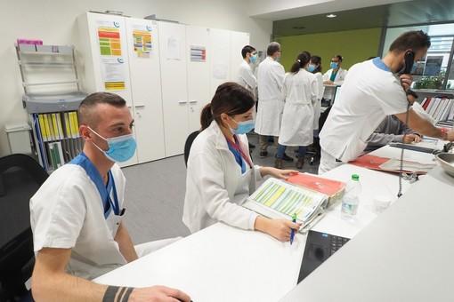 Coronavirus, nel Biellese un paziente guarito. Decessi e contagi fermi