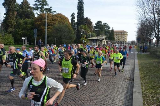 Running, al via la Biella-Graglia: Iscrizioni chiuse a quota 350, ma resta la lista d'attesa
