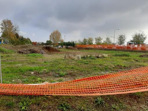 """Biella, Pd: """"Fine lavori campo sportivo del Villaggio. Ma quando?"""""""