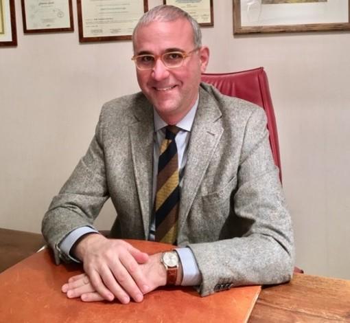 Domenico Calvelli, presidente dell'ODCEC Biella