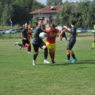Calcio, gli appuntamenti del weekend