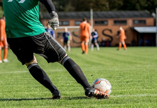 calcio giovanile