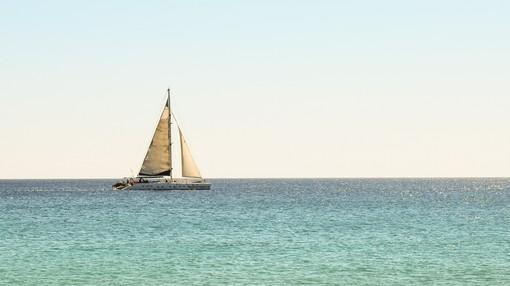 Una vacanza in catamarano in Sardegna