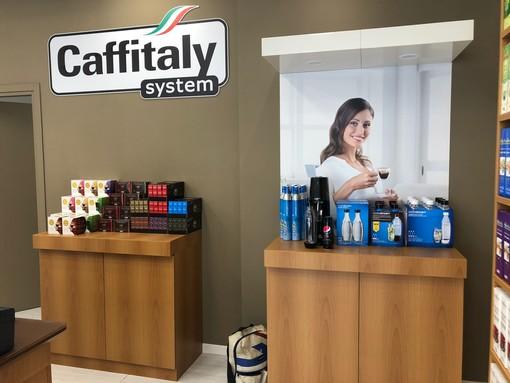 CaffItaly apre anche a Biella: Sabato 18 settembre grande inaugurazione con uno speciale omaggio