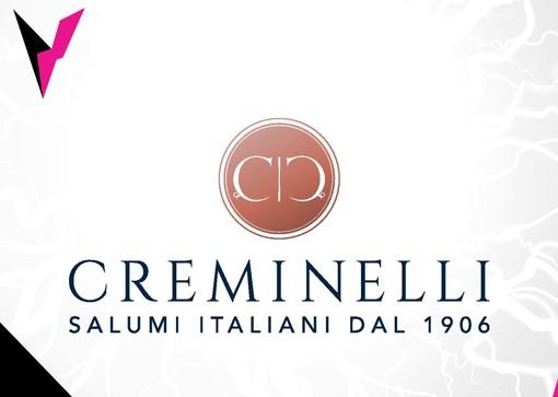 Volley - Creminelli Official Partner di Virtus Biella