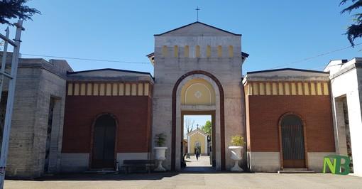 cossato cimitero