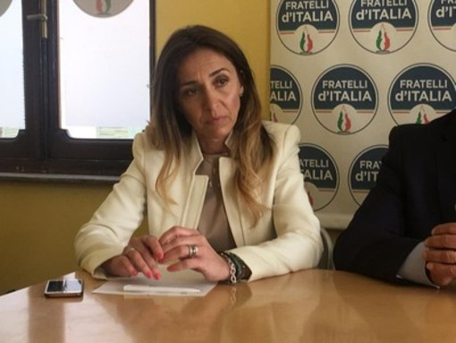"""Caso Manital Idea Spa, furia Elena Chiorino: """"Palese menefreghismo. Inaccettabile, non possiamo tollerare questo"""""""