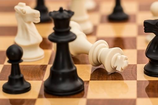 scacchi itis
