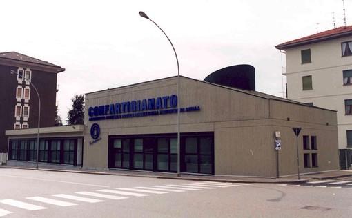 La sede di Confartigianato Biella