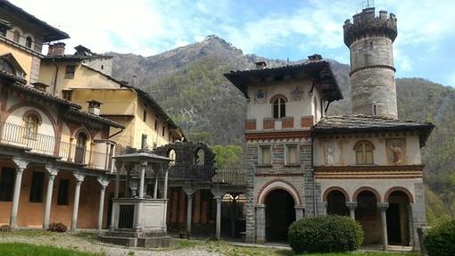 Rosazza - Valle Cervo