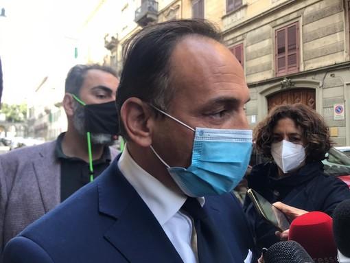 """Cirio: """"Piemonte pronto a uscire zona rossa. Lunedì piano trasporti sicuri per scuole"""""""