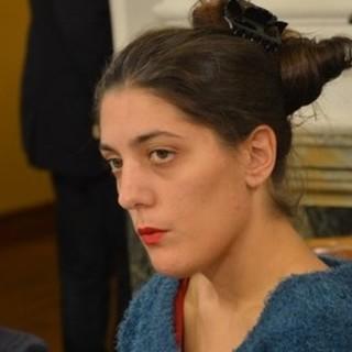 Greta Cogotti, responsabile diritti PD biellese