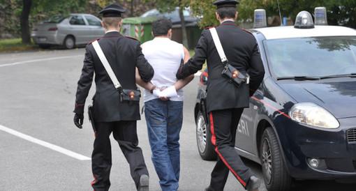 Non rispetta gli arresti domiciliari, dovrà scontare in carcere i 9 mesi di pena residui