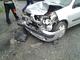Castelletto Cervo: Scontro tra due auto sulla SP 315, donna in Ospedale FOTO