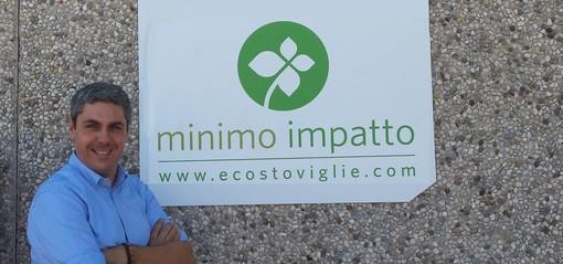 Ecostoviglie, un'azienda a Minimo impatto