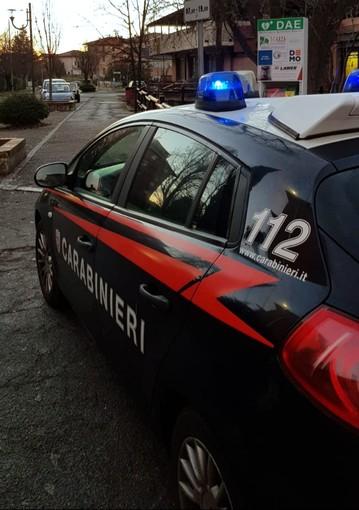 Possesso di droga, Carabinieri di Cossato segnalano alla Prefettura consumatore