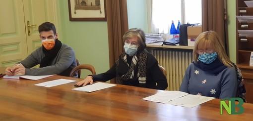 Comune di Biella a supporto degli anziani rimasti soli a causa della pandemia