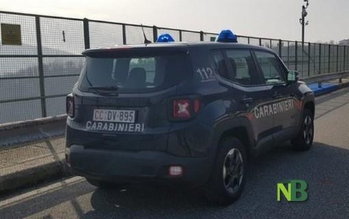 Disagio per un 35enne sul viadotto della Pistolesa, i Carabinieri lo ascoltano e lo confortano