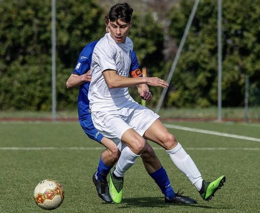 Genoa – Pro Vercelli under 18, tre giocatori biellesi in campo