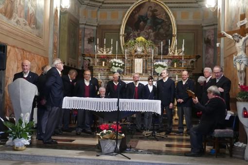 coro burcina