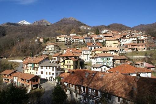 A Coggiola Bora Barchietto e Setti si sfidano per la carica di sindaco - Foto archivio newsbiella.it